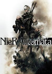 NieR: Automata (2017)