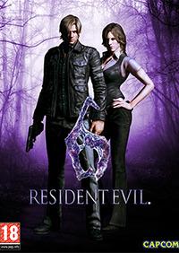 Resident Evil 6 [v1.0.6.165] (2013) RePack от R.G. Механики