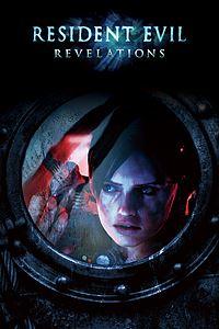 Resident Evil: Revelations [v 1.0u5 + DLC] (2013)