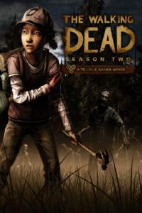 The Walking Dead: The Game. Season 2: Episode 1 - 5 (2014)