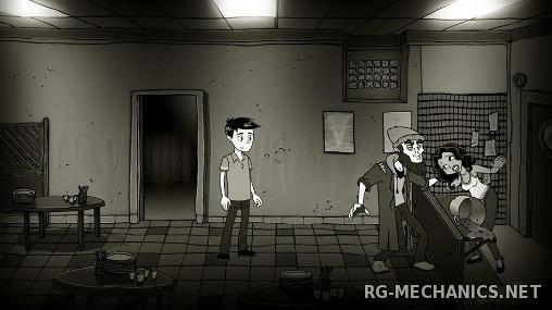 Скриншот к игре Désiré (2016) PC | RePack от R.G. Механики