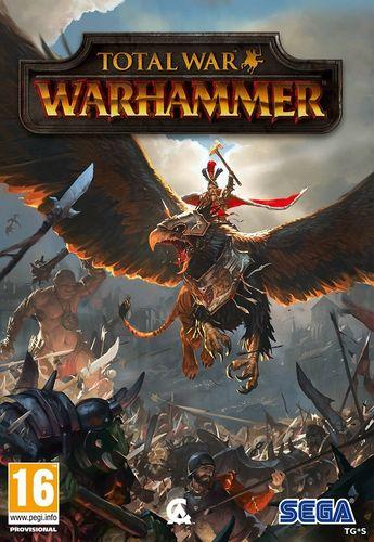 Total War: WARHAMMER (2016)