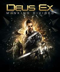 Deus Ex: Mankind Divided Digital Deluxe Edition (2016)