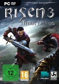 Risen 3: Titan Lords - Complete/Enhanced Edition [GOG] (2014)