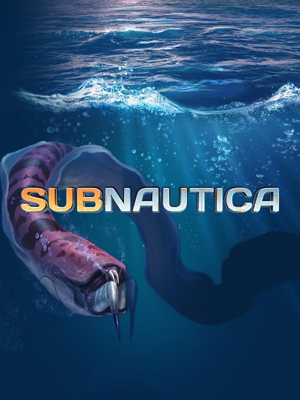 Subnautica [65786] (2018)