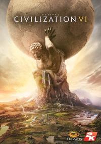 Sid Meier's Civilization VI: Platinum Edition [v1.0.12.9 + DLC's + Bonus] (2016) RePack от R.G. Механики