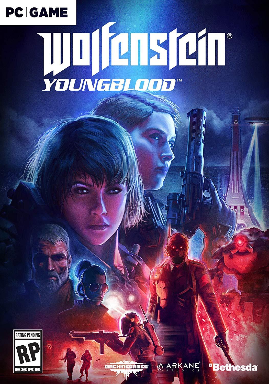 Wolfenstein: Youngblood (2019)