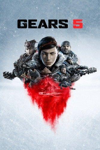 Gears 5: Ultimate Edition [v 1.1.97.0 + DLCs] (2019) RePack от R.G. Механики (2019)