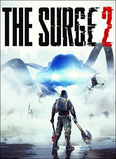 The Surge 2 [1.09 Update 5] (2019) скачать торрент RePack от xatab