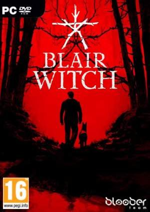Blair Witch [1.04 (34361)] (2019)