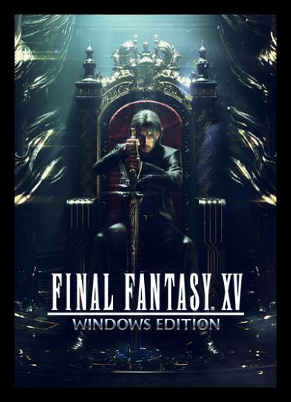 Final Fantasy XV Windows Edition (2019)