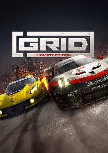 GRID: Ultimate Edition [v 1.0.120.7841 ] (2019)