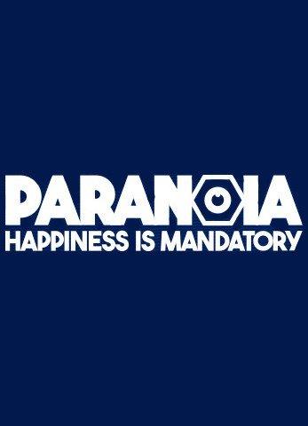 Paranoia: Happiness is Mandatory (2020)