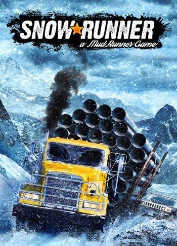 SnowRunner - Premium Edition [v.13.1+DLC] (2020) RePack от R.G. Механики