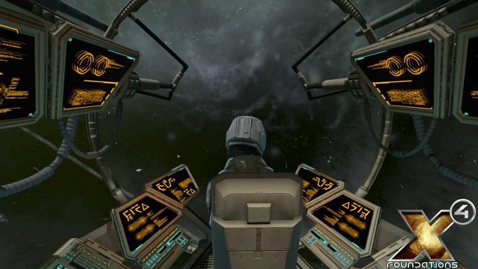 Скриншот к игре X4 Foundations - Collector's Edition v. 4.10.458643[GOG] (2018) скачать торрент Лицензия