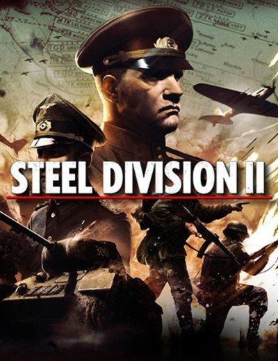 Steel Division 2 Total Conflict Edition v.51345 (46717) [GOG] (2019) Лицензия