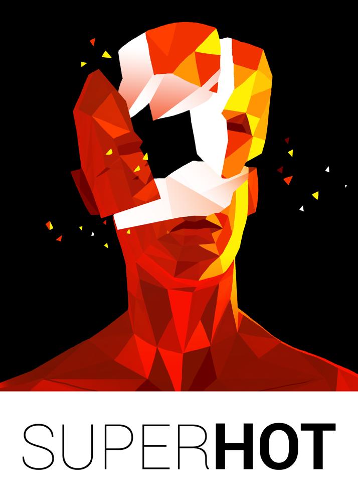 SUPERHOT v.1.0.17 [GOG] (2016)