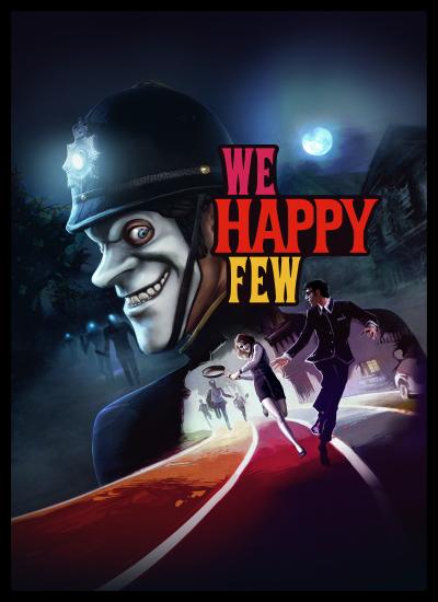 We Happy Few (2018)