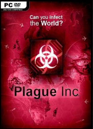 Plague Inc: Evolved v.1.18.1.1 [Portable] (2016) Лицензия
