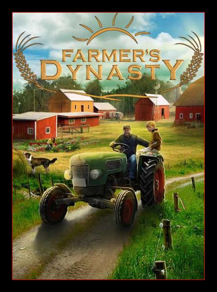 Farmer's Dynasty (v.1.0.4) (2019) (2019)