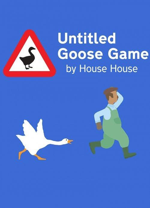 Untitled Goose Gam (2019)