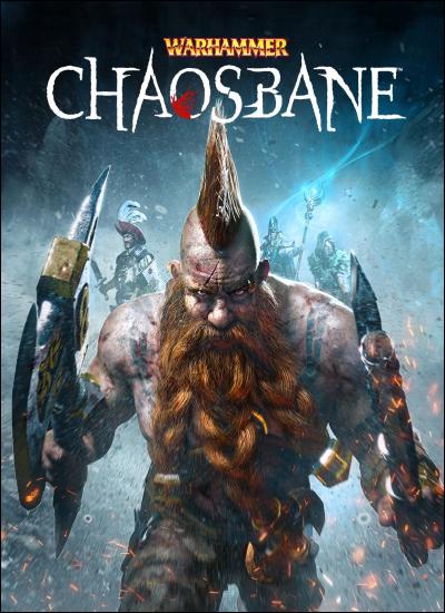 Warhammer: Chaosbane [ v Build 28.05.2020 ] (2019) (2019)