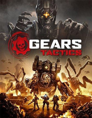 Gears Tactics [v1.0] (2020) RePack от R.G. Механики (2020)