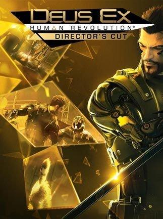 Deus Ex: Human Revolution. Director's Cut (2013) (2013)