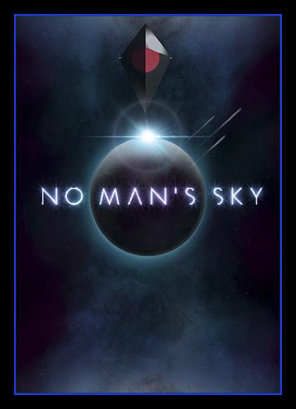 No man's Sky (v 3.13 experimental 66033_(42974)+DLC) (2016) RePack от R.G. Механики