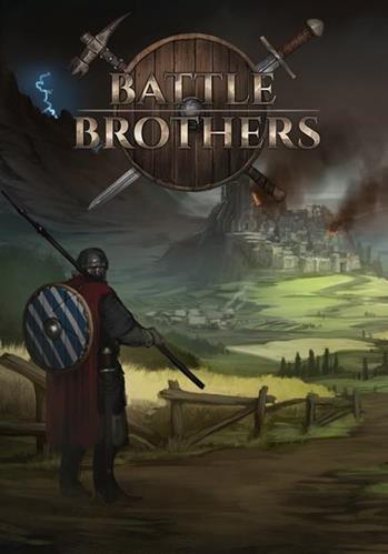 Battle Brothers [v 1.4.0.44+DLC] (2017) (2017)
