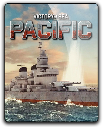 Victory At Sea Pacific [v 1.10.0  ] (2018)