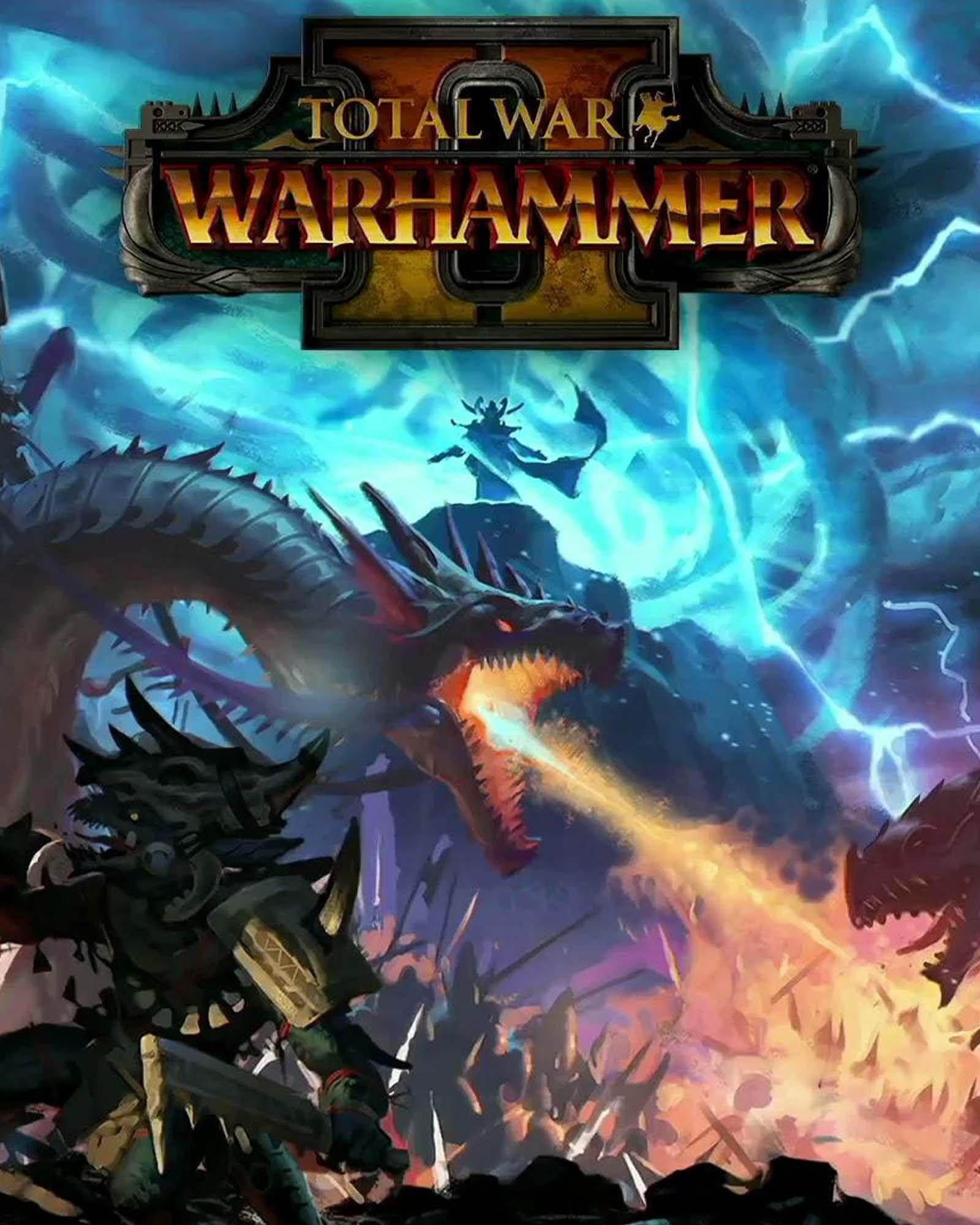 Total War: WARHAMMER II (v.1.9.2+DLC) (2017) (2017)