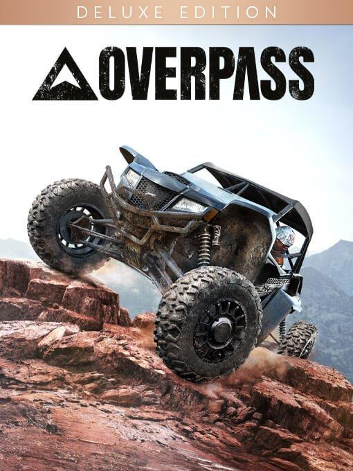 OVERPASS™ [CODEX] (2020) (2020)