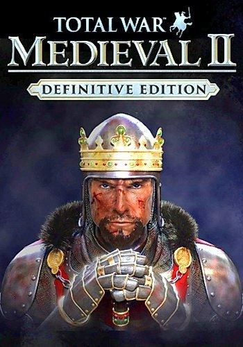 Total War: MEDIEVAL II – Definitive Edition (2006 -2018-DE)