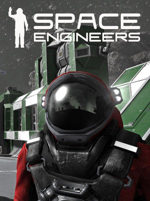 Space Engineers [v 1.199.023 ] (2019)