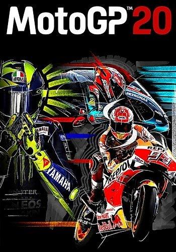 MotoGP 20 (2020)