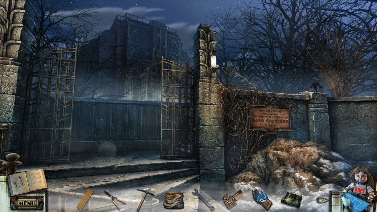 Скриншот к игре True Fear: Forsaken Souls Part 2 v.2.0.3 [GOG] (2018) скачать торрент Лицензия