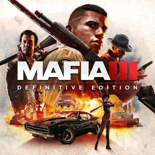 Mafia III: Definitive Edition (2020)