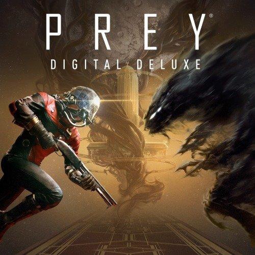 Prey: Digital Deluxe Edition (2017) (2017)