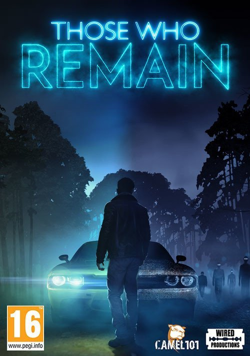 Those Who Remain [CODEX] (2020)