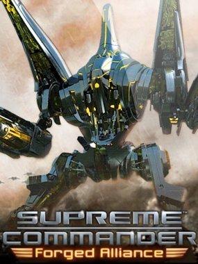 Supreme Commander - Forged Alliance (2007) (2007)