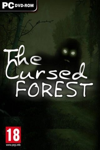 The Cursed Forest [v.1.0.6] (2019)