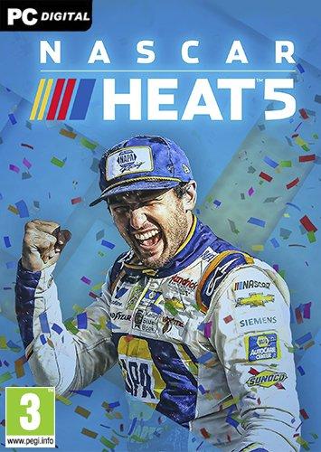 NASCAR Heat 5 (2020)