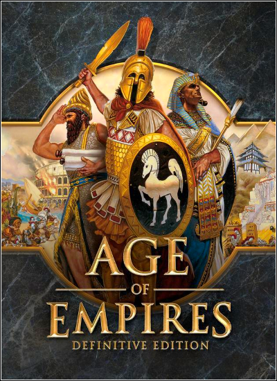 Age of Empires: Definitive Edition [build 38862] (2018) (2018)