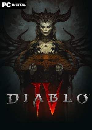 Diablo IV (2021)