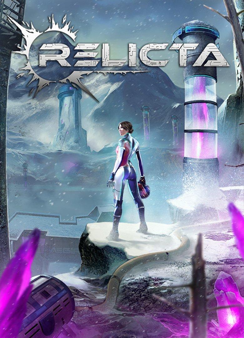 Relicta (2020) (2020)