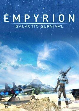 Empyrion Galactic Survival [v 1.0.3047] (2015) (2015)