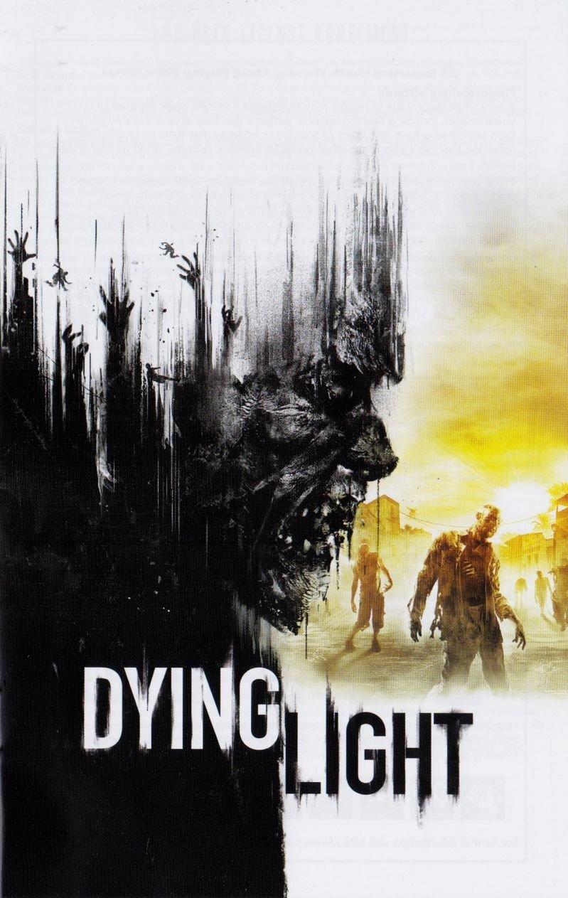 Dying Light v.1.38.0 [Steam-Rip] (2015) Лицензия