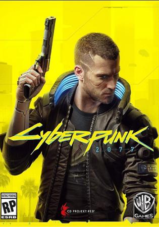 Cyberpunk 2077 [v 1.31 ] (2020) RePack от R.G. Механики