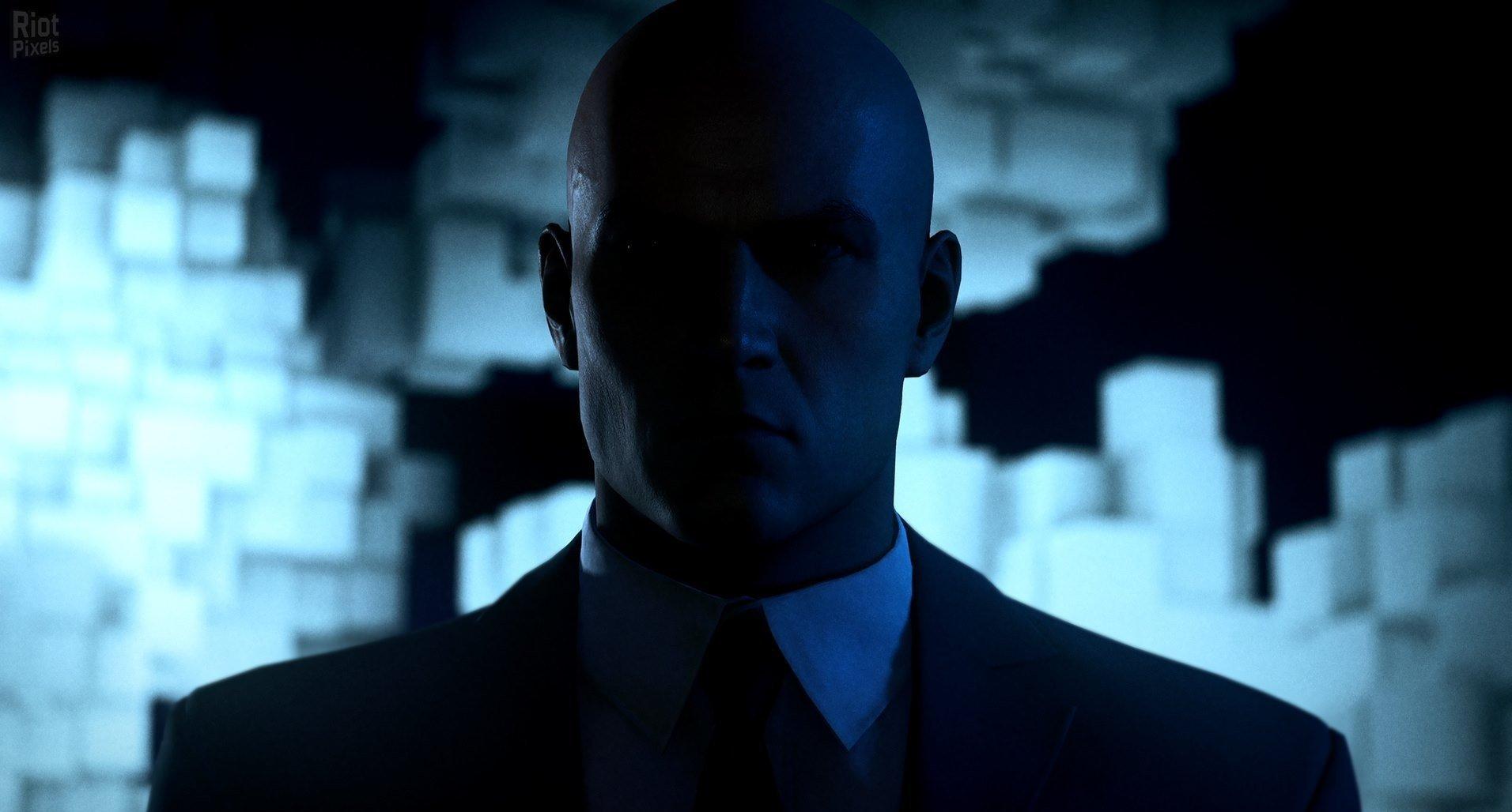 Скриншот к игре HITMAN 3